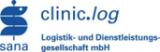 Logo_clinic_log_Logistik_und_Dienstleistungsgesellschaft